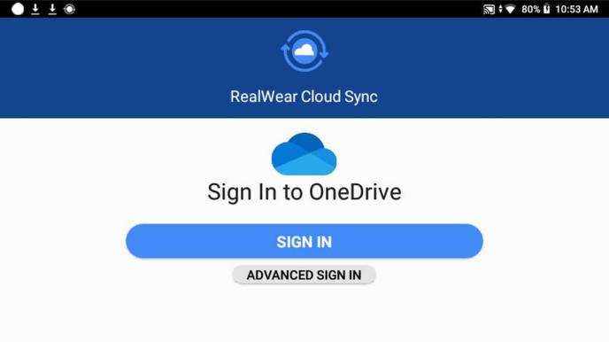 RealWear_HMT_Software_Apps_CloudSync_2